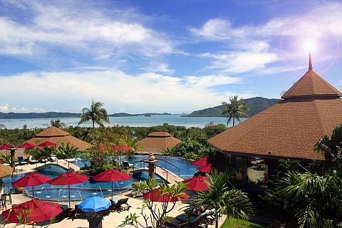 Phuket, Mangosteen Resort & Ayurveda Spa, Phuket Resorts, Phuket Hotels, Phuket Spas